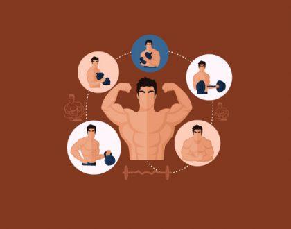 Тренировки и упражнения дома